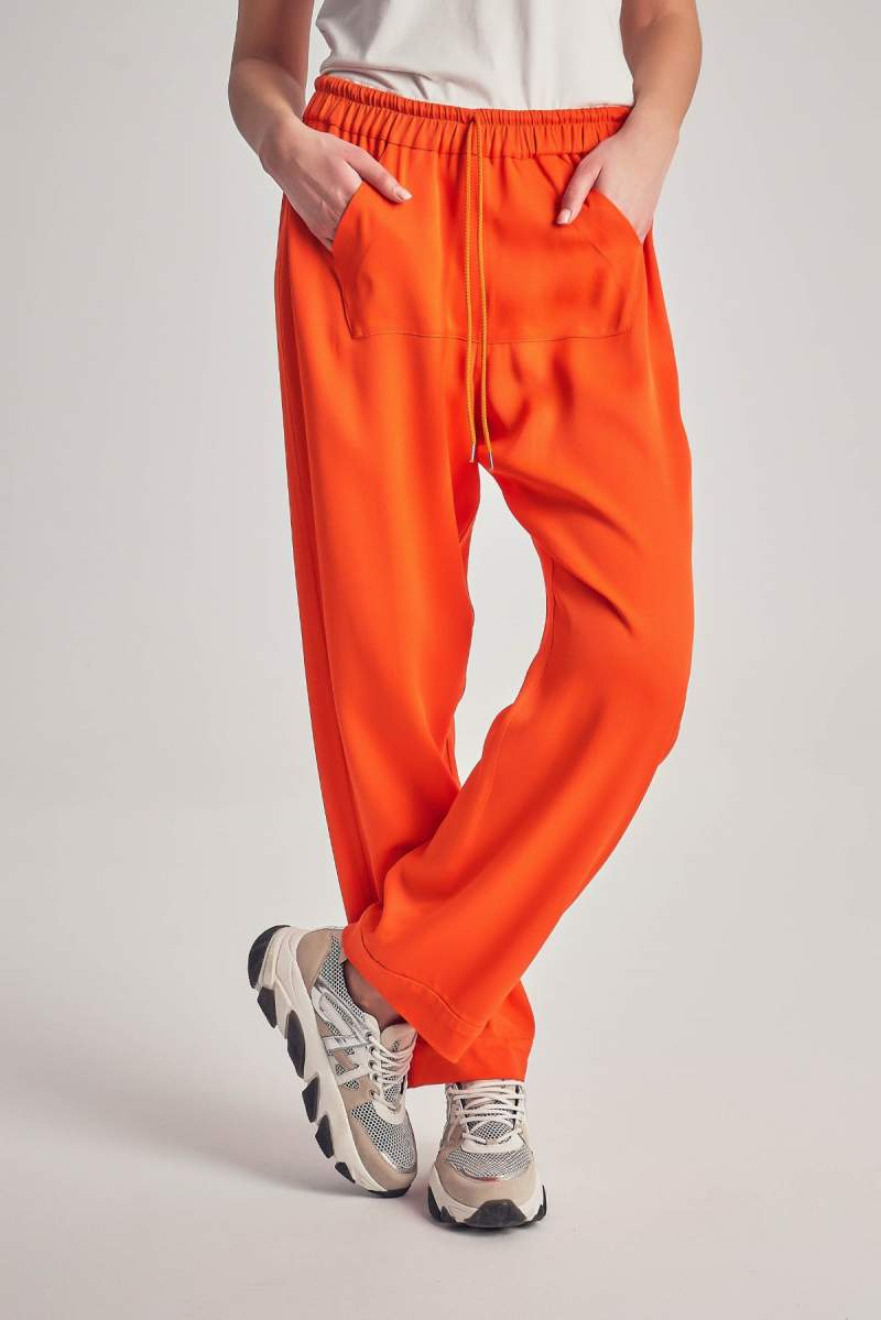 Pantaloni Pansy
