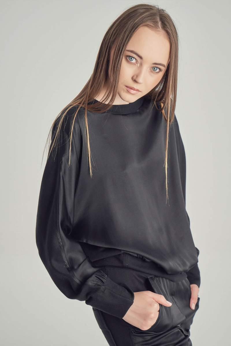 Bluza Nala Negru