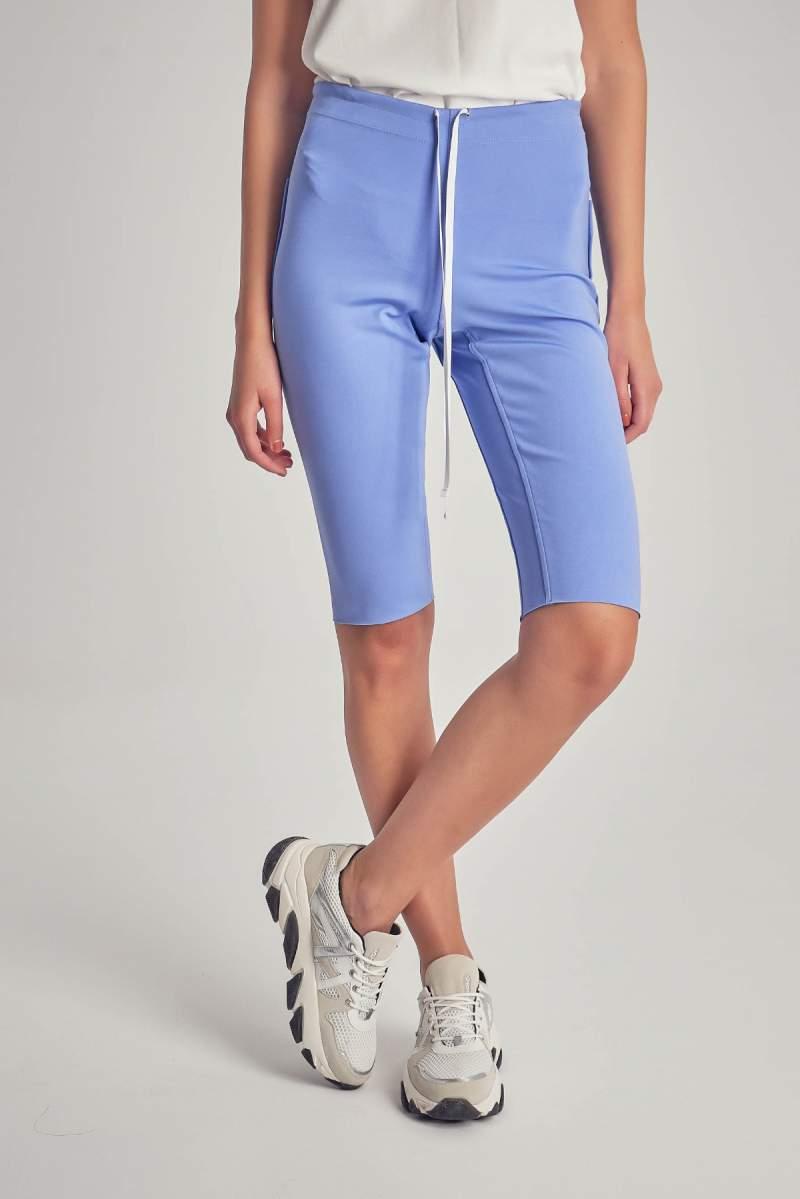 Pantaloni Blue Ciclist