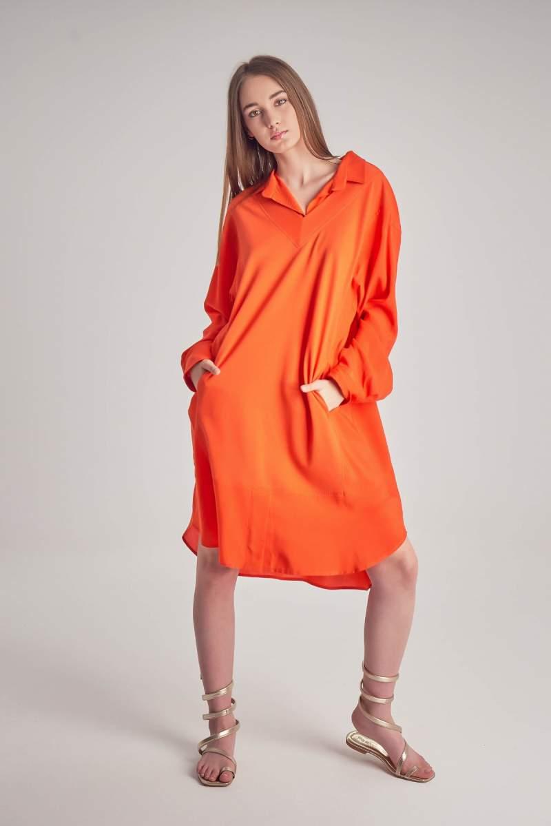 Orange Mini Elxis