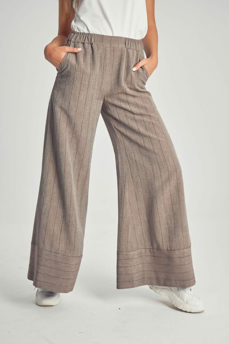 Pantaloni Leslie