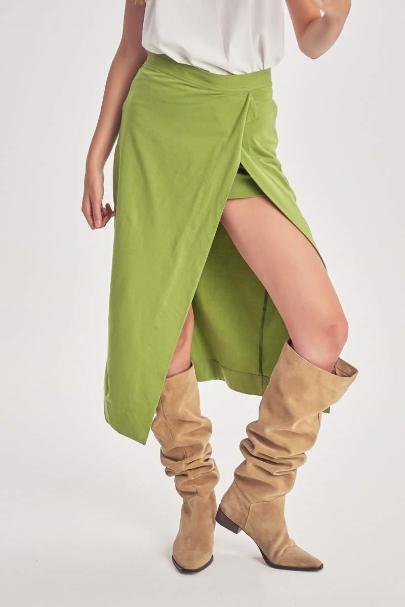 Fusta Green Aziel