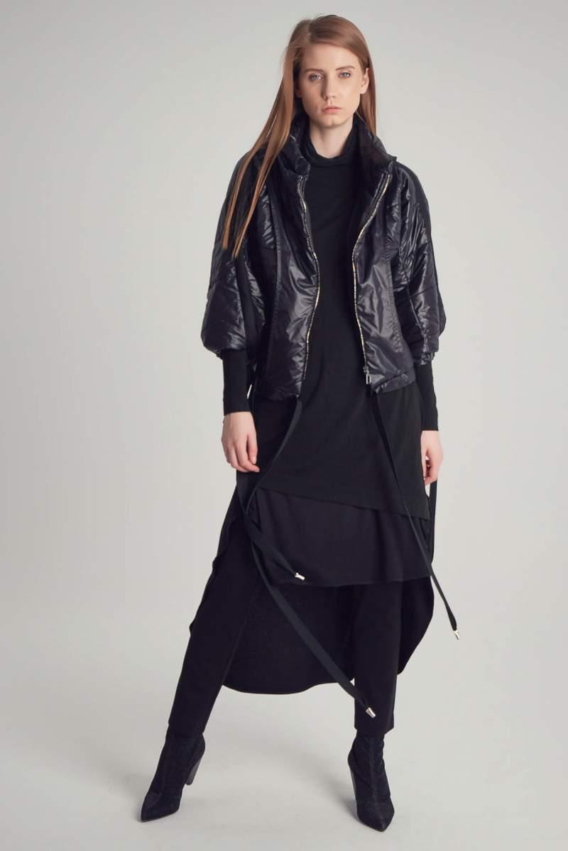 Jachetă Abanna