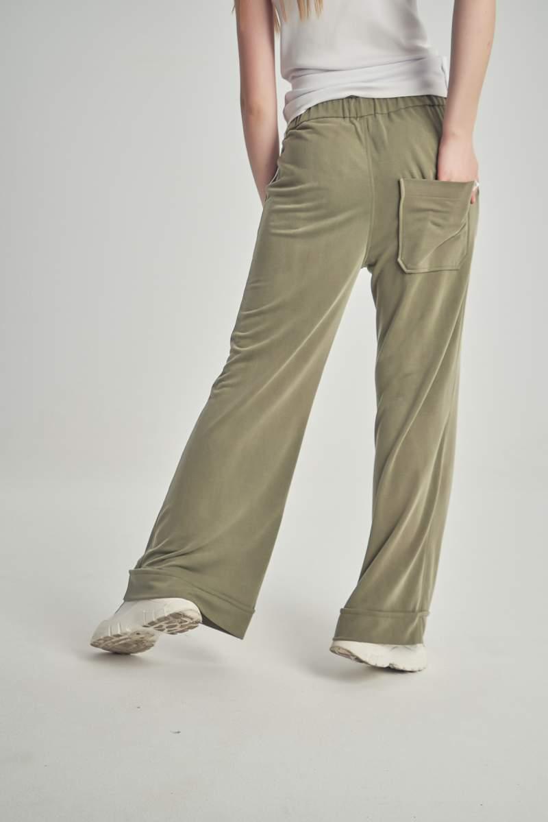 Pantaloni Sabra Khaki