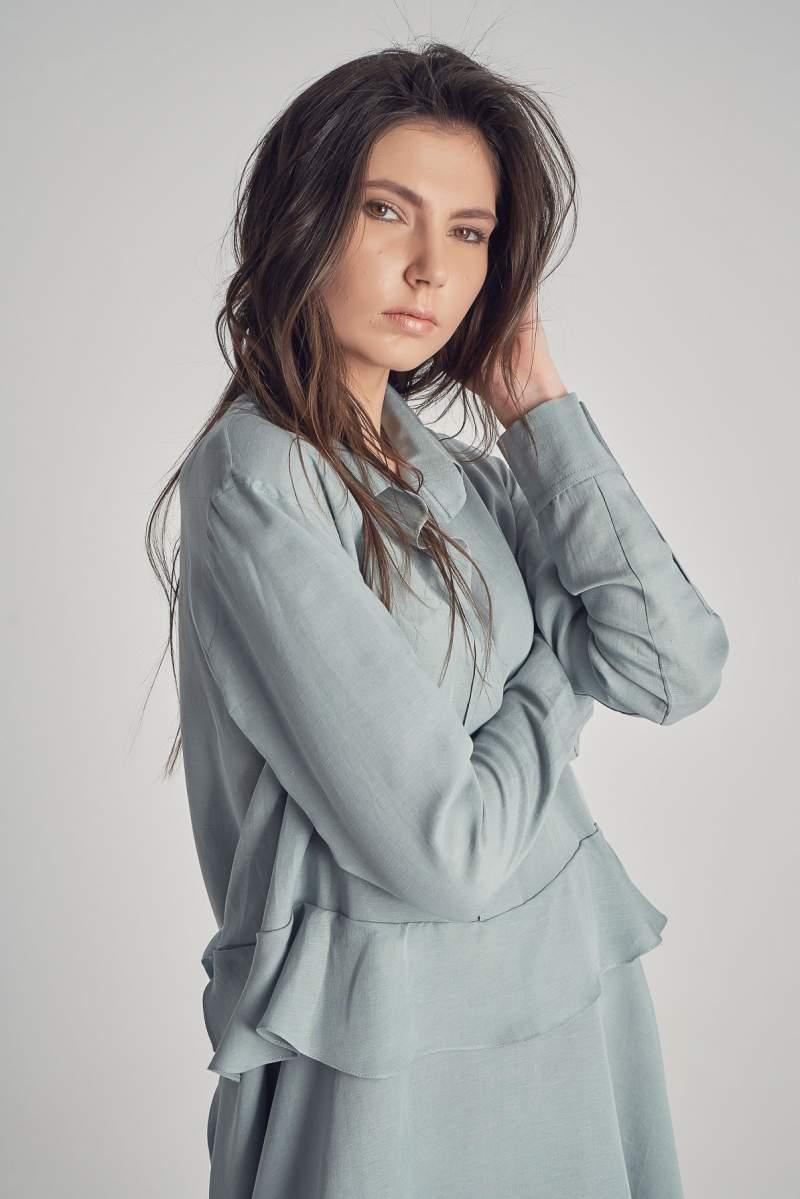 Rochie Carlie