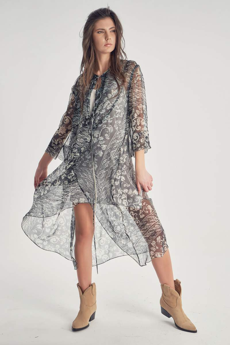 Structure Dress