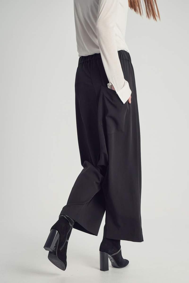 Pantaloni Canna