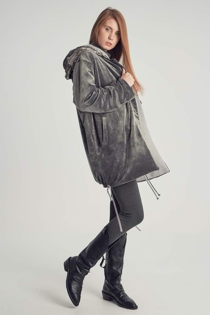 Jachetă Sienna