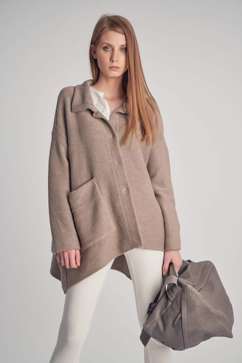 Jachetă Janna