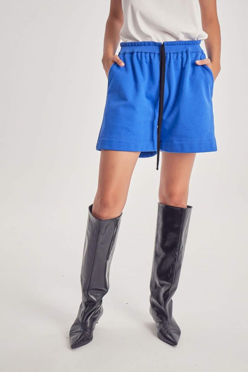 Pantaloni Tulip Short