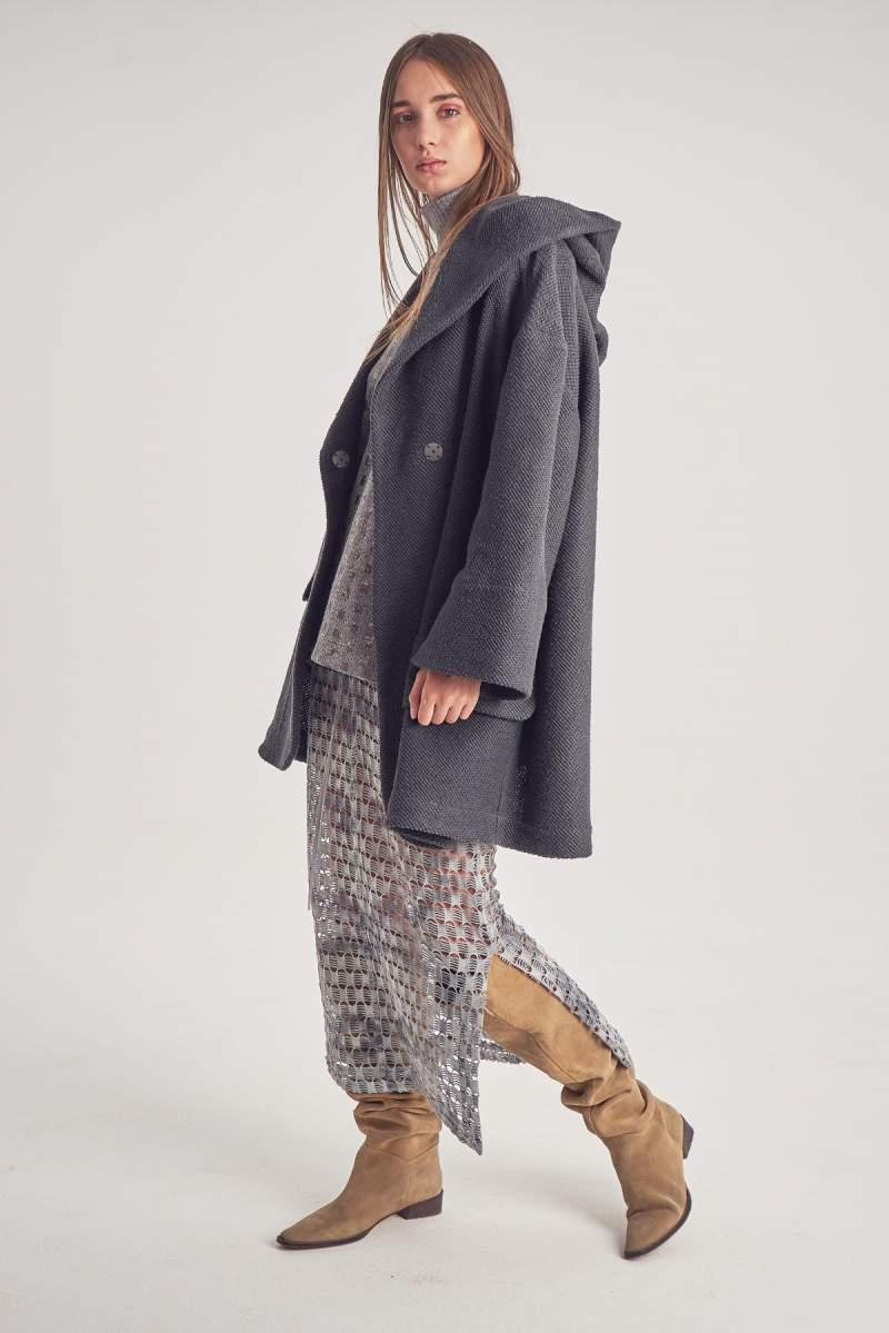 Jacket Grey Giulia