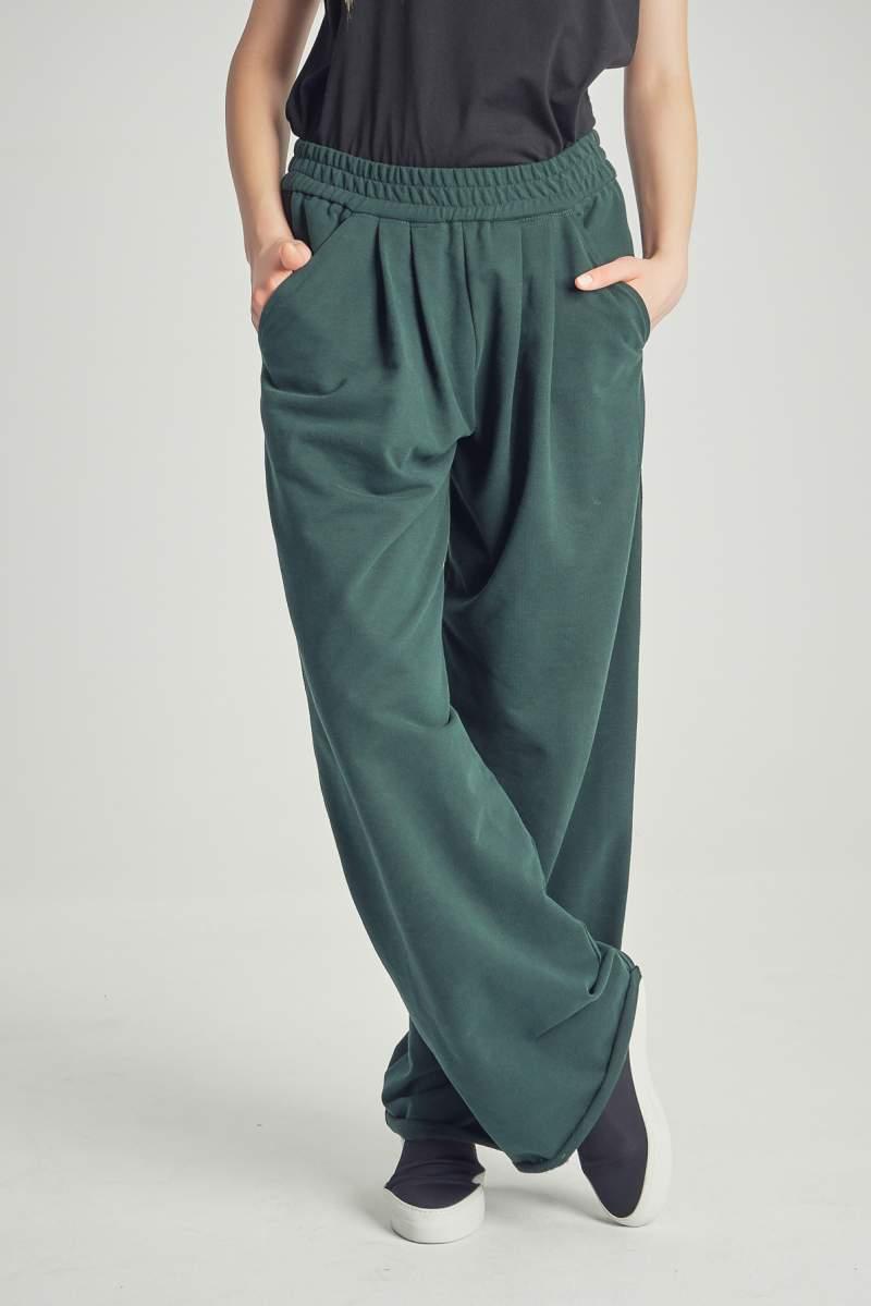 Pantaloni Green Fald