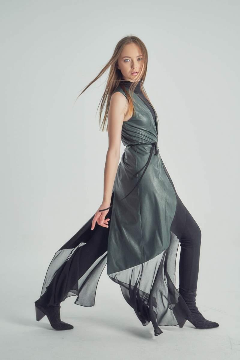 Vesta Green Joline