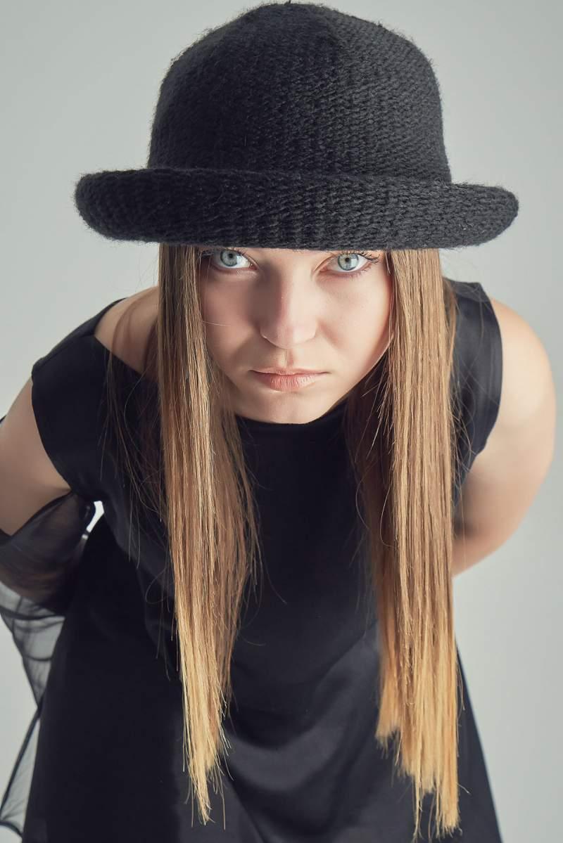 Pălăria Black Charlie