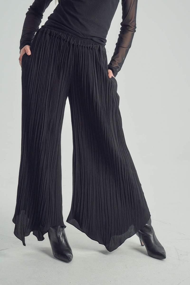Pantaloni Black Butterfly