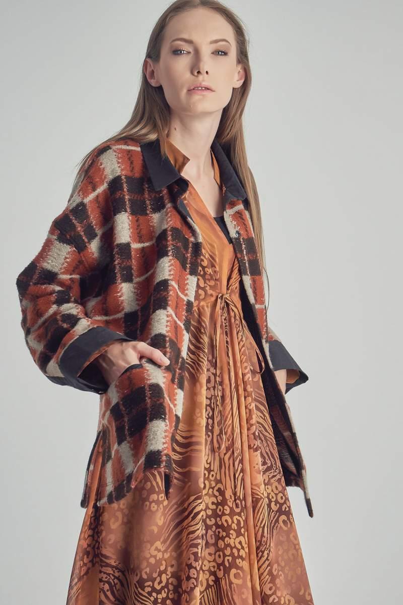 Jachetă Lory
