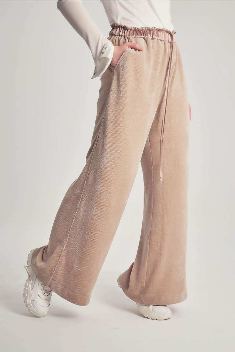 Pantaloni Poudree Donna