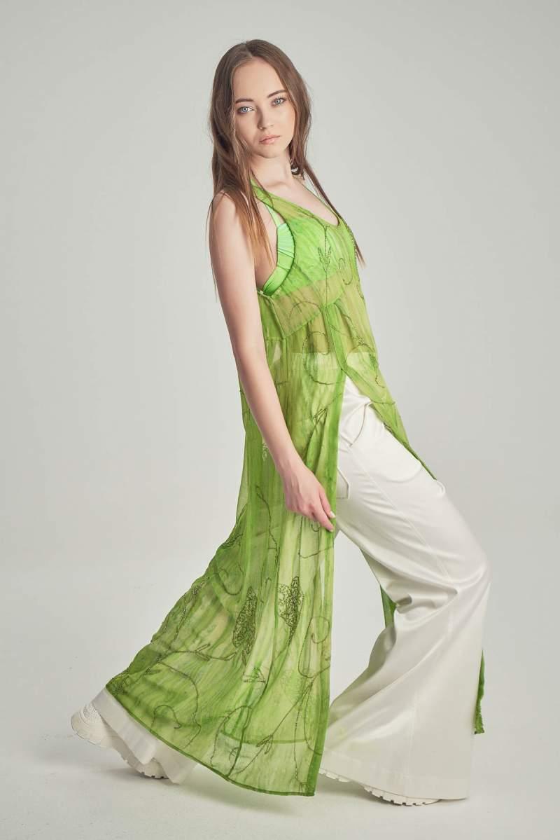 Top Lung Lakshmi Verde