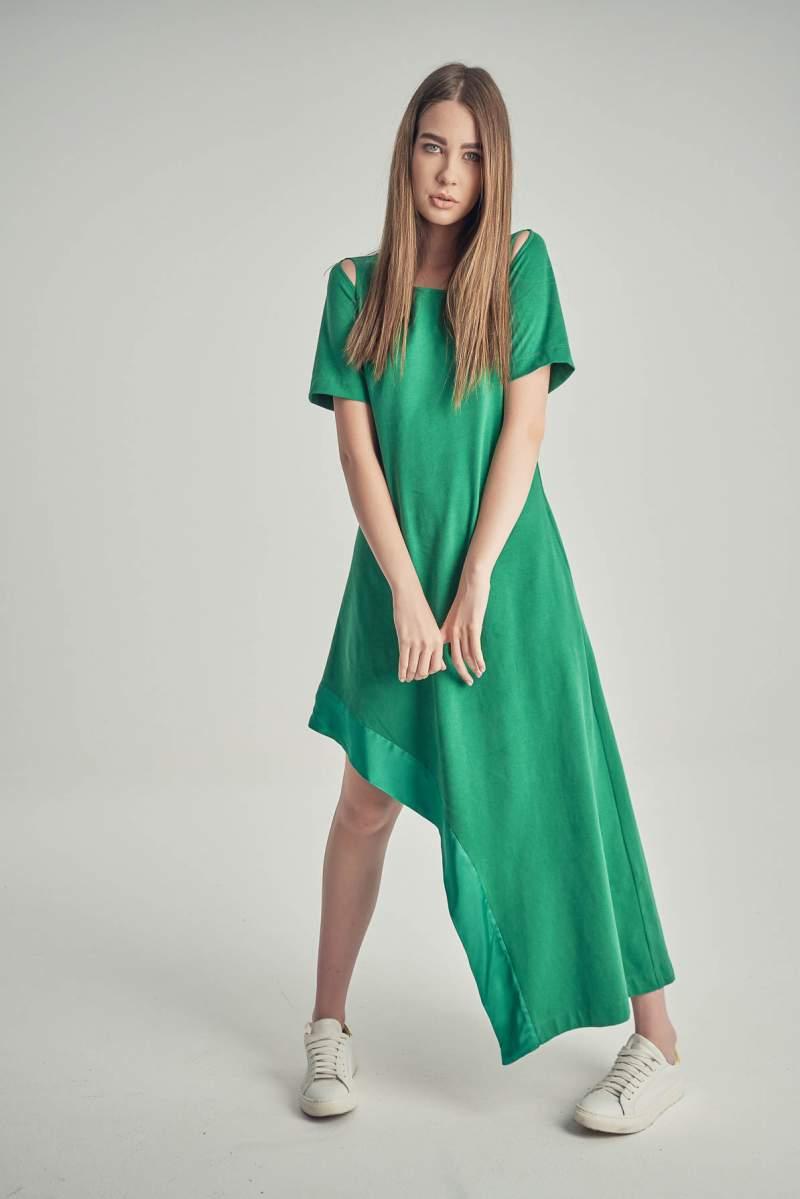 Rochie Green Lolly