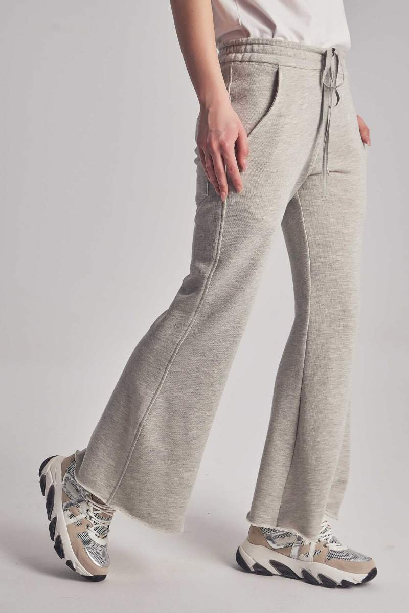 Pantaloni Jora Grey