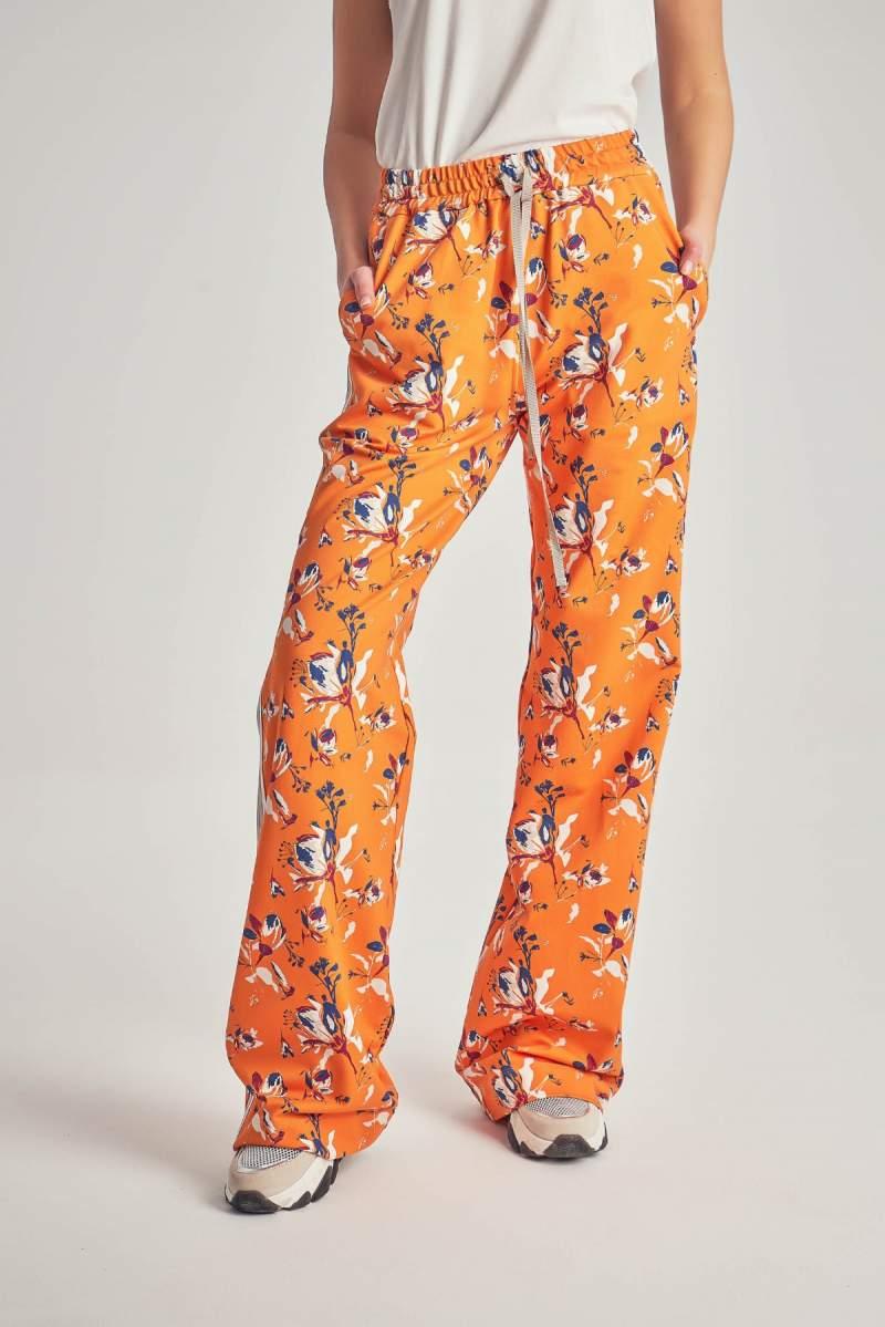Pantaloni Mirage Printed