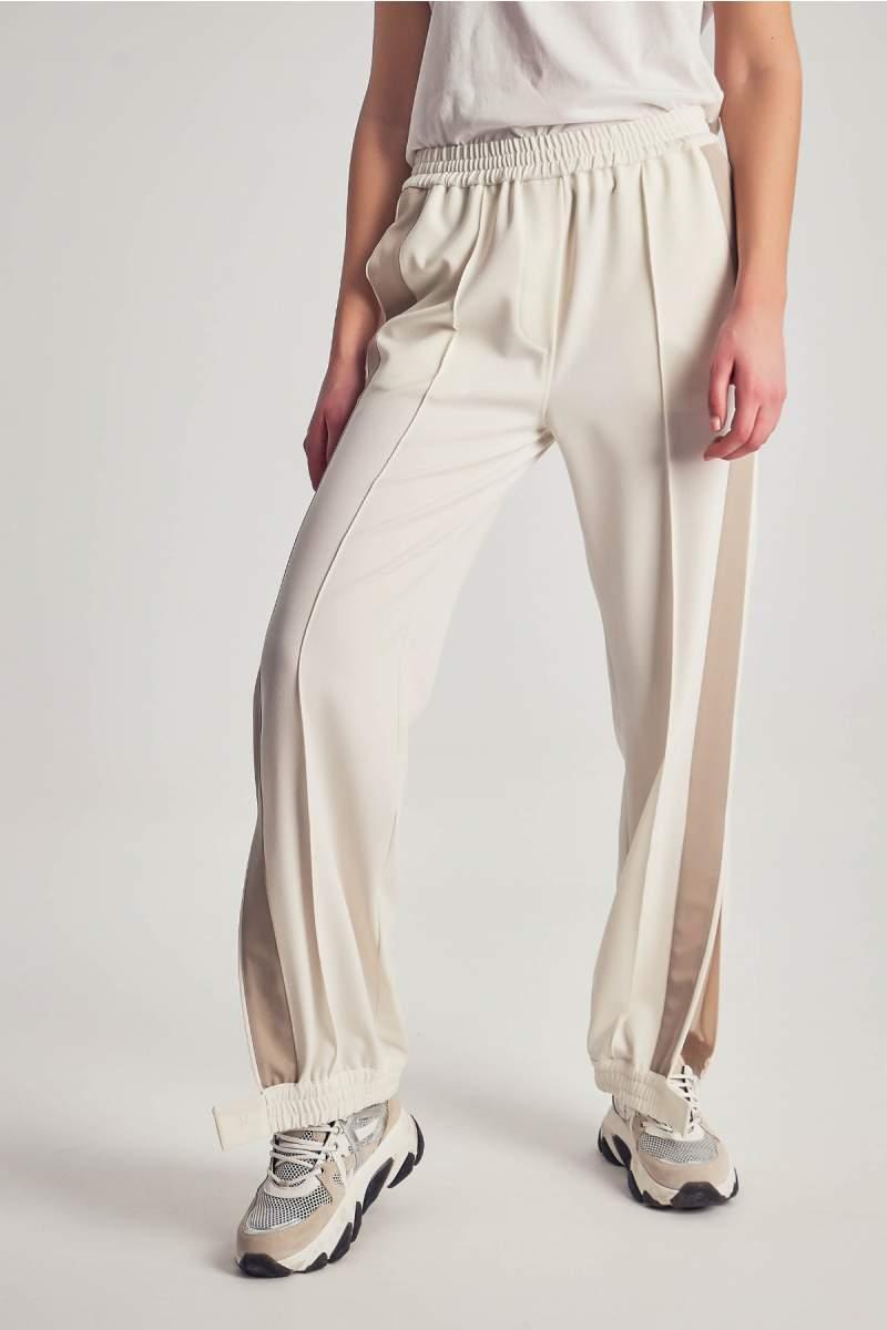 Pantaloni Patricia Ivoire