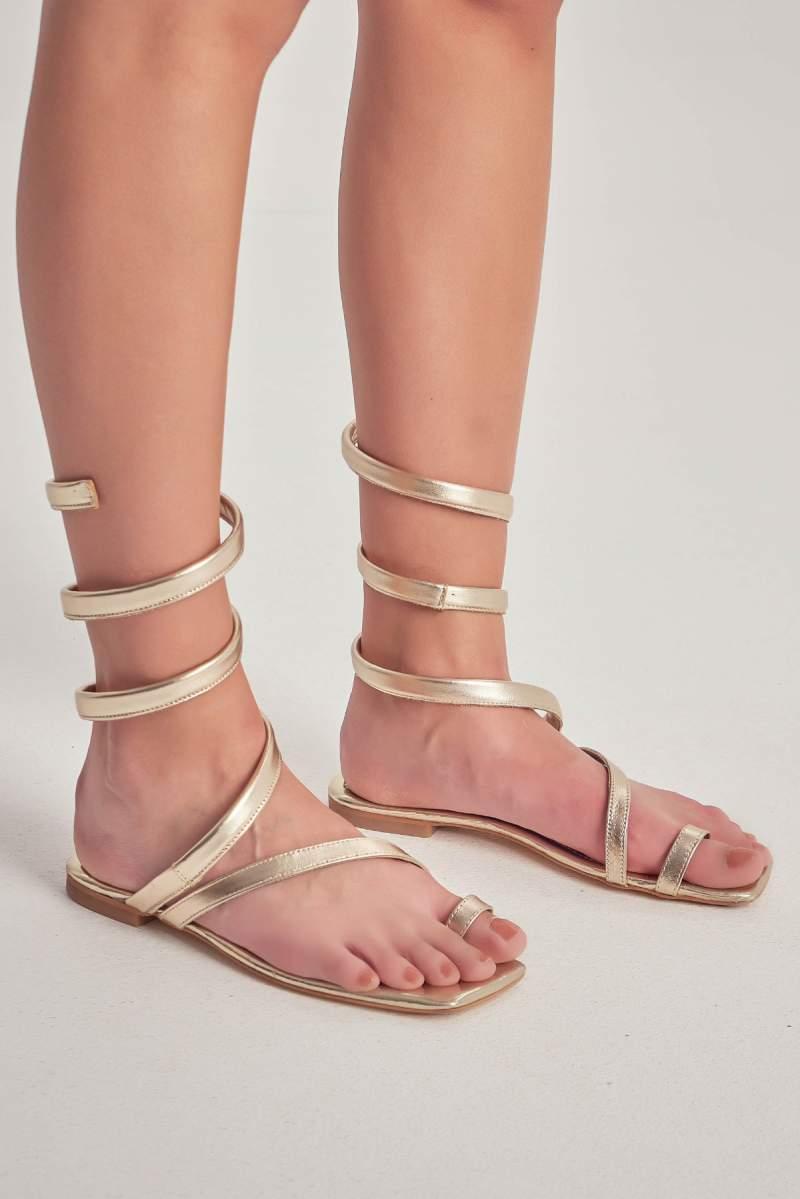 Sandale Golden