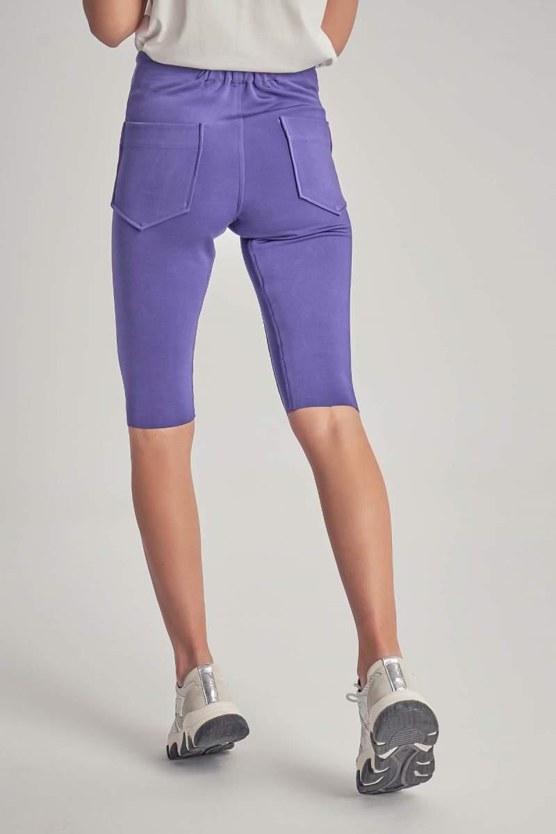 Pantaloni Purple Ciclist