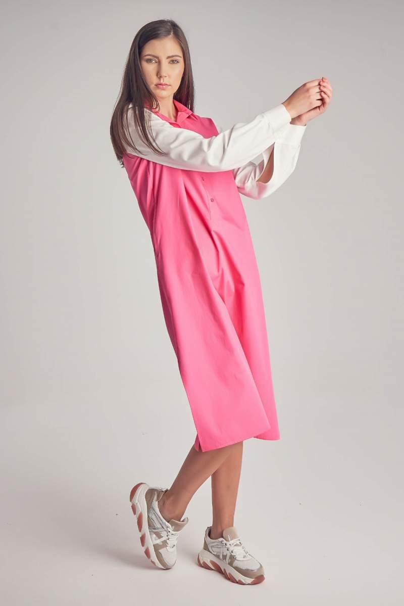 Rochia Pink Xio
