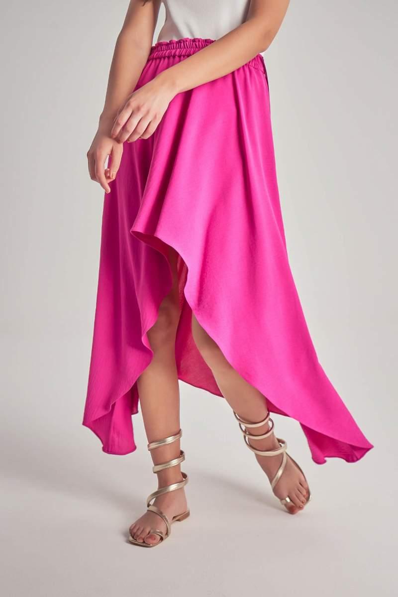 Fusta Pink Lizzie