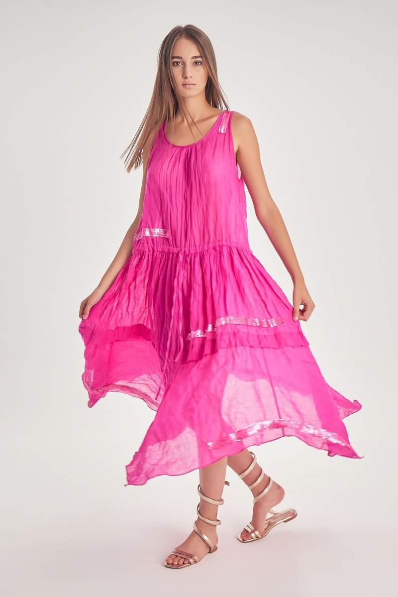 Rochia Pink Charlie