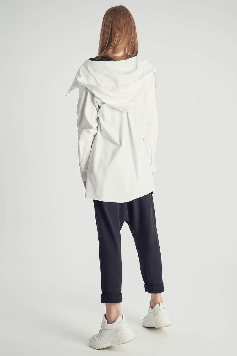 Jachetă Cotton