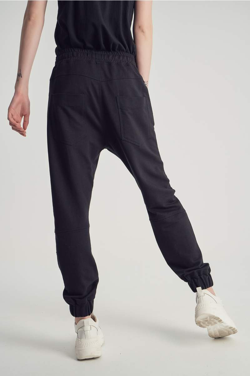 Pantaloni SeethroughCut