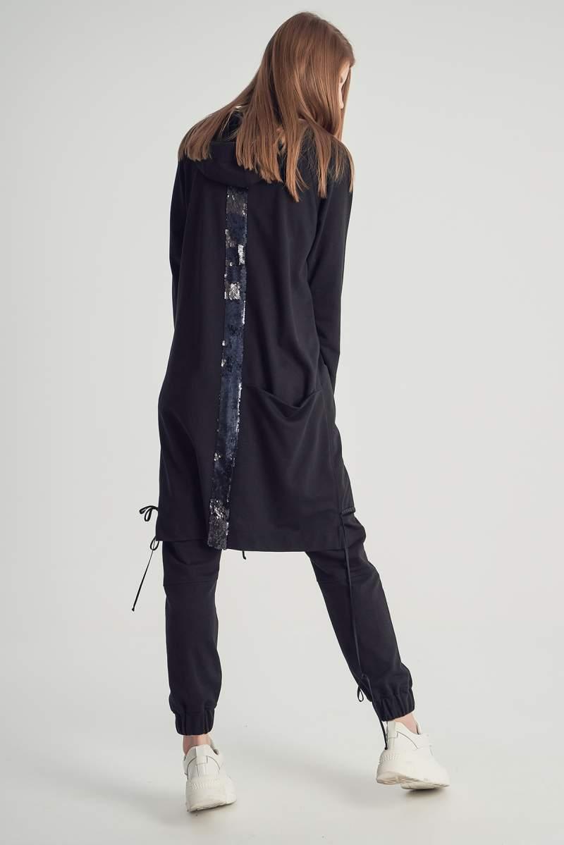 Jachetă Iwia