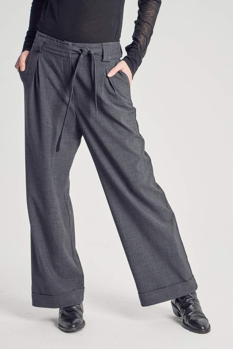 Pantaloni Grey Caro