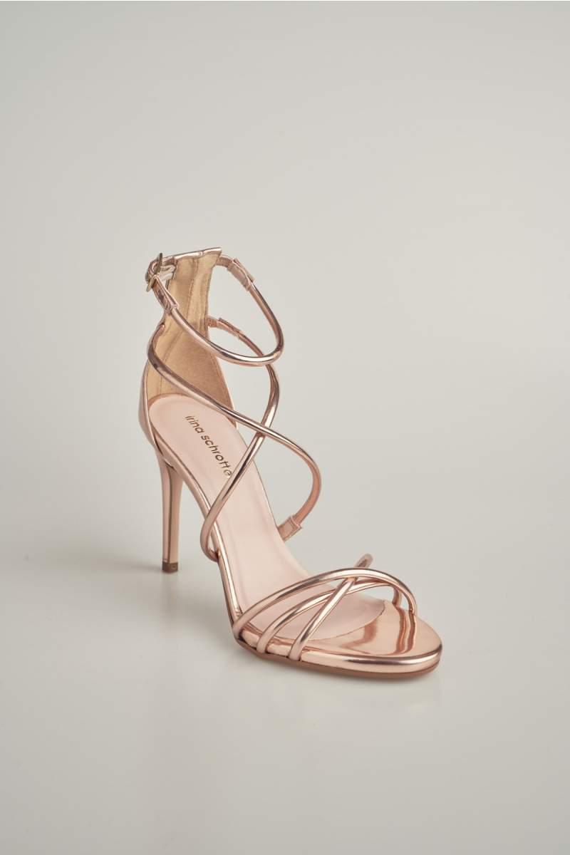 Sandale Rose