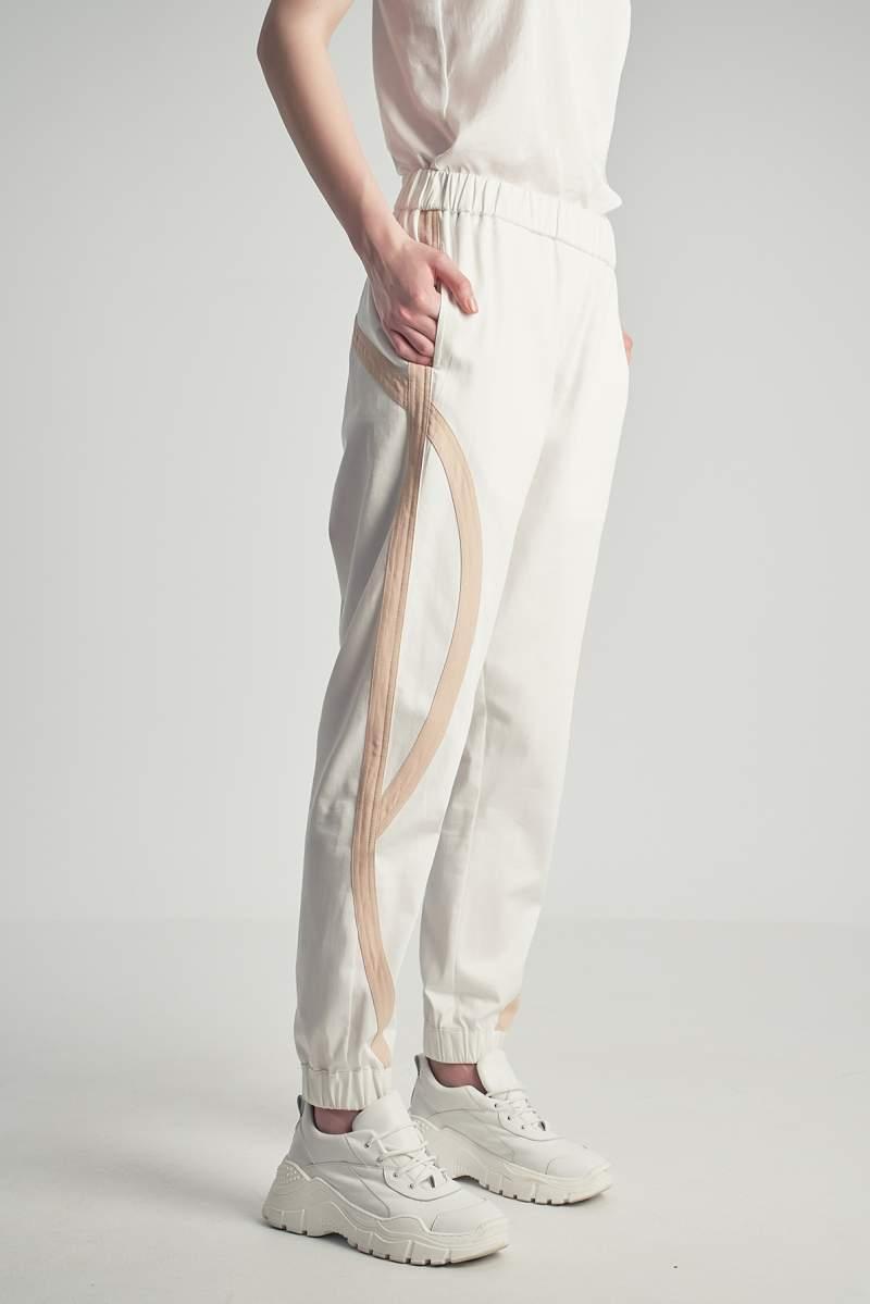 Pantaloni Spirală