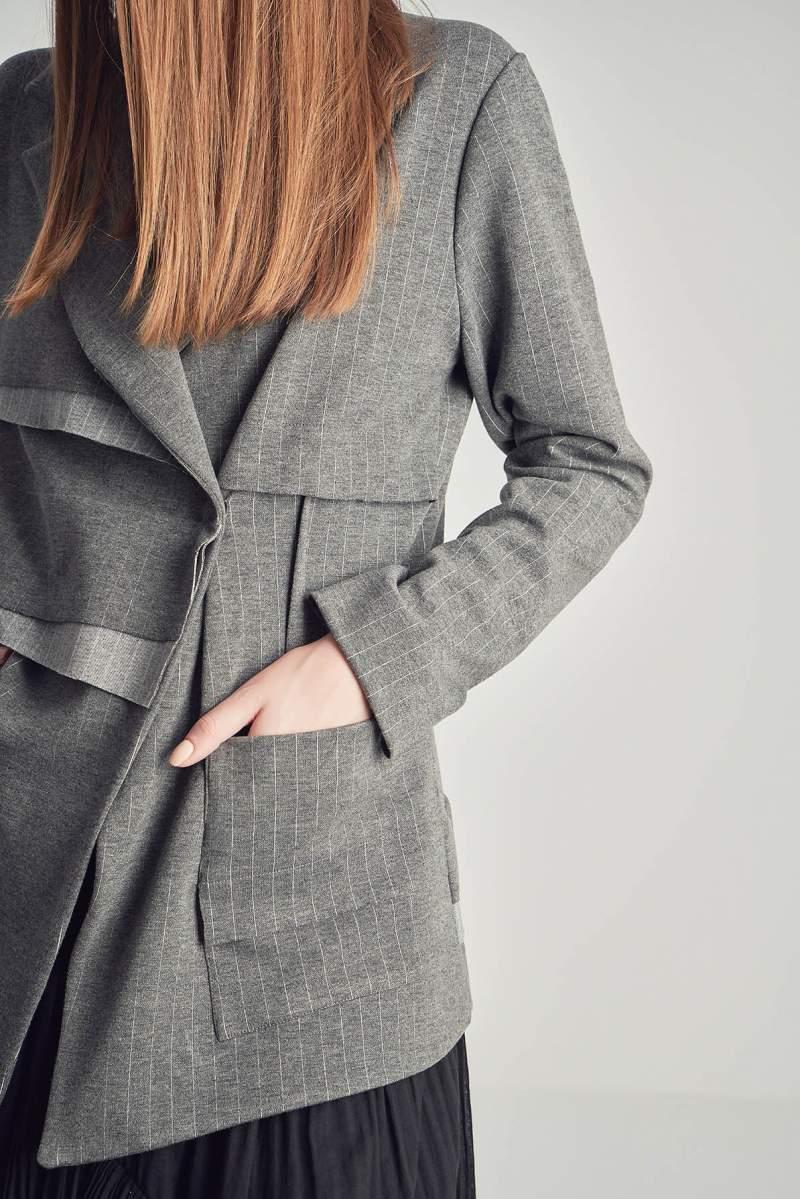Jachetă Patch