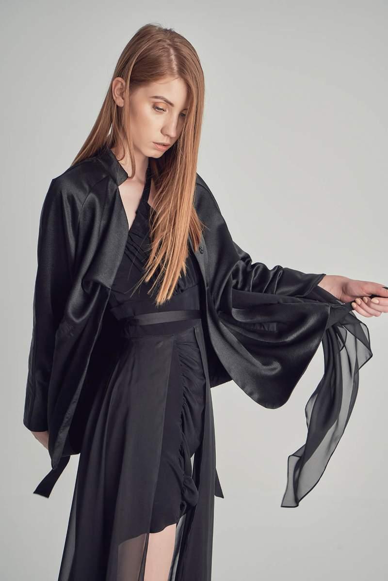 Jachetă Unique