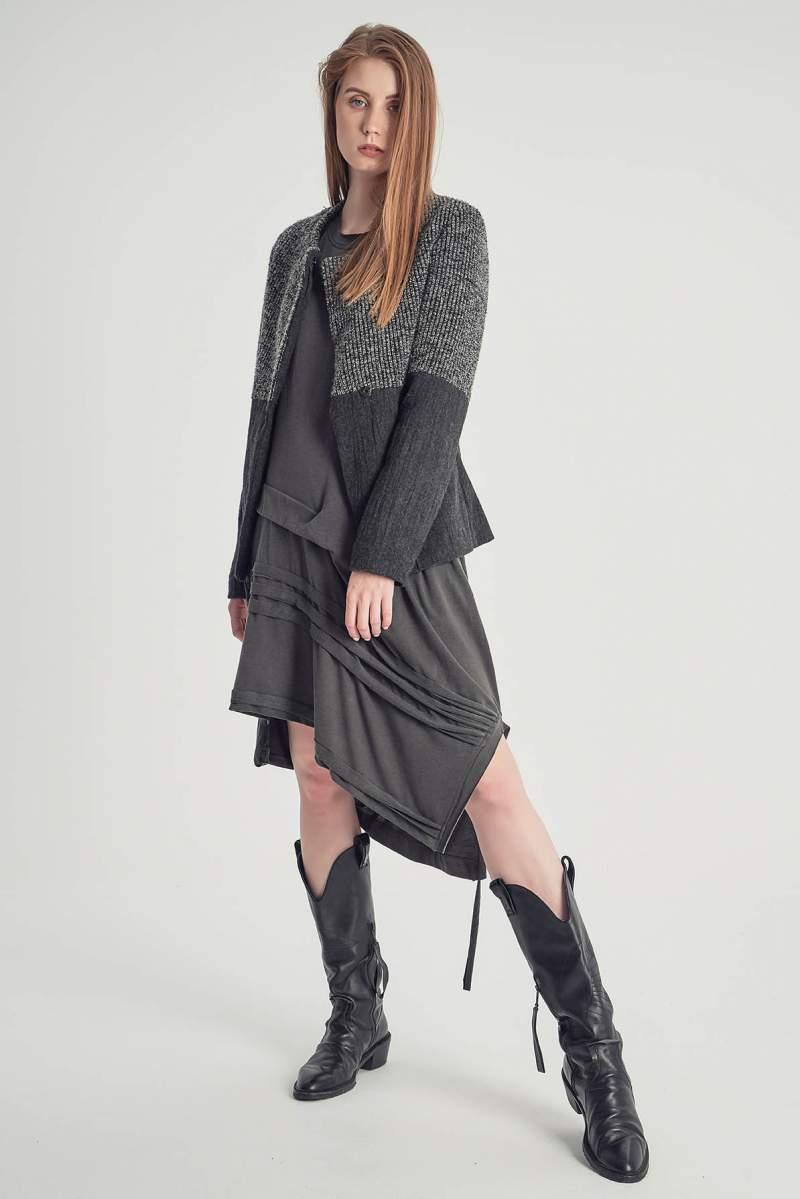 Jachetă Massie